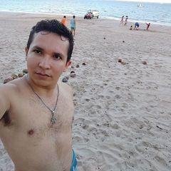 Josaniel  Oliveira
