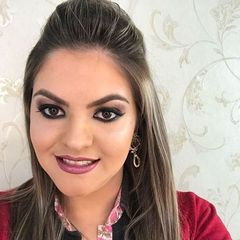 Luana Horbach