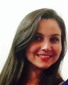 Andressa Alvarenga