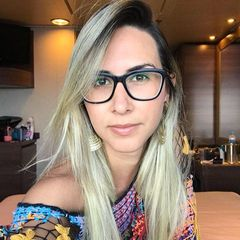 Danielle  Melo