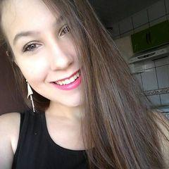 Évelin Fernanda Arend