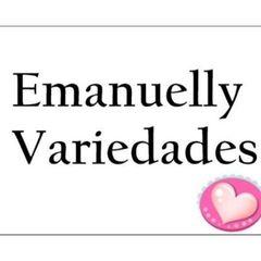 Emanuelly Lara