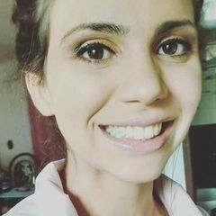 Larissa Cerimeli