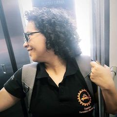 Ariane Araujo