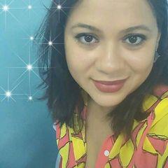 Monica Santos De Oliveira Oliveira