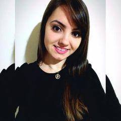 Gabriela Zonta  Pozzebon