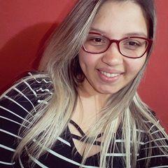 Andrezza da Conceição Laia de Souza