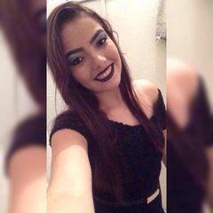 Mayara Santana
