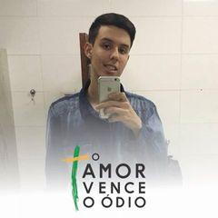 Victor  De Brito Paredes