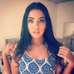 Paola  Abreu