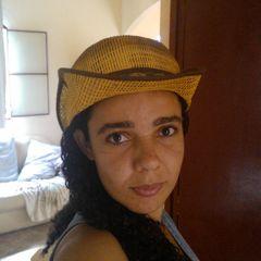 Edna santos oliveira