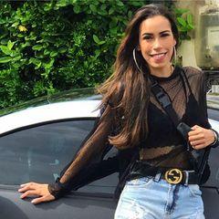 Lorena  Moscoso