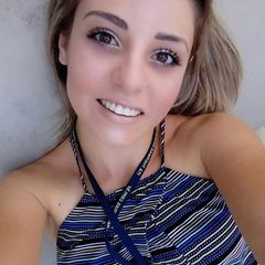 Nathália  Calza