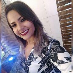 Ana Cláudia  Queiroz