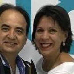 Antônio Márcio Jajah  Christina