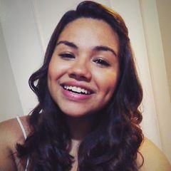 Sarah  Menezes Silva
