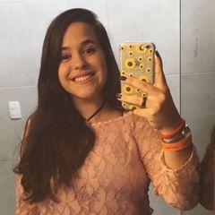 Larissa Gondim Pascoal de Oliveira