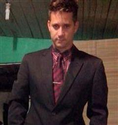 Rodrigo Freitas da Silva