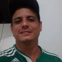 Edson  Aparecido