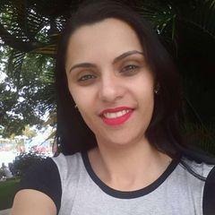 Priscila Pereira Lopes