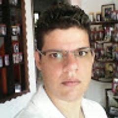 Rodrigo Augusto Vasconcelos Neves
