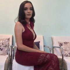 Thalia Nascimento