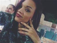 Danielle Cydra Santos