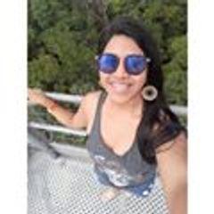 Mayra do Nascimento Garcia
