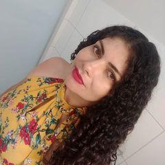 Shirlene  Barbosa