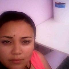 Andressa Estevam Ferreira