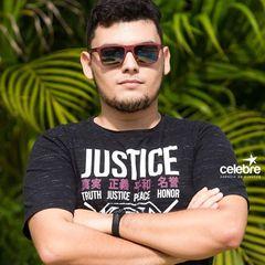 André Augusto Bessas de Campos