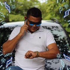 Marcos  Coutinho