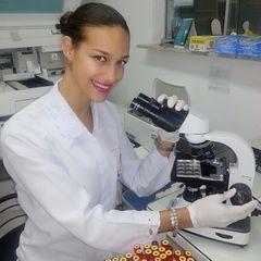 Camila A. Montalbano