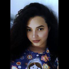 Ana Luiza Souza