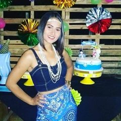 Brenda  Fhiana
