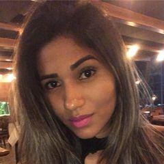Mariane  Carvalho