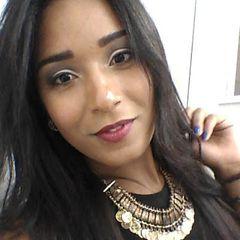 Larissa do Carmo