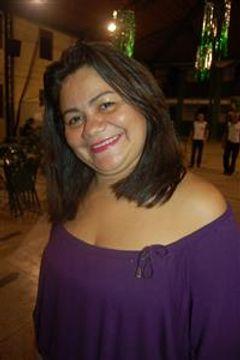 rosemary Teixeira