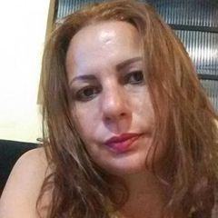 Tereza Cristina Lima Costa de Freitas