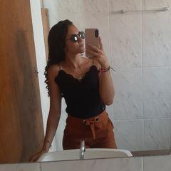 Letícia  Pinheiro
