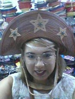 Angélica  Cavalcante