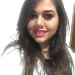 Amanda  Santos Vilela