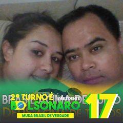 Josi e Bina Abreu