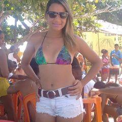 Vivi Braz