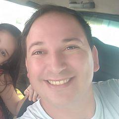 Alexandro Almeida