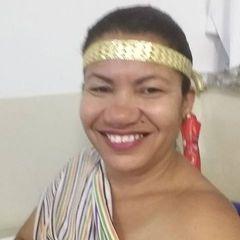 Isabel Cristina Dos Santos