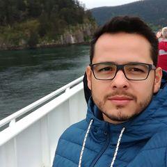 Rodrigo Alvarenga