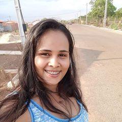 Maria De Fatima Silva