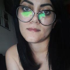 Nathalia Cordeiro