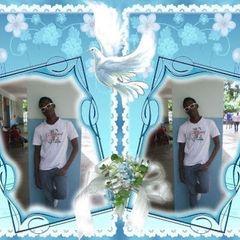 Kedson dos anjos